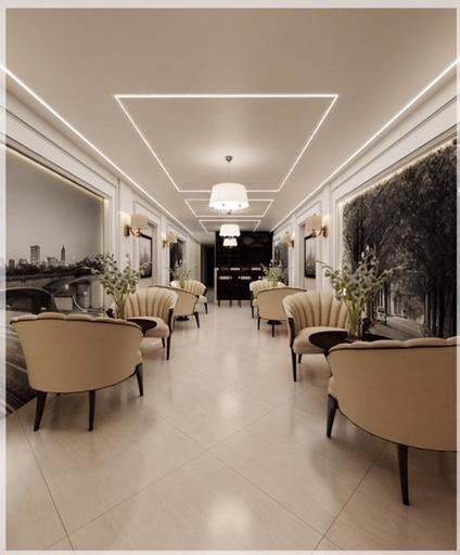 Luxury Old Quarter Hotel, Hoàn Kiếm