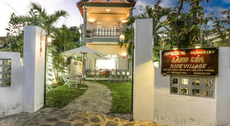 Rice Village Homestay, Hội An