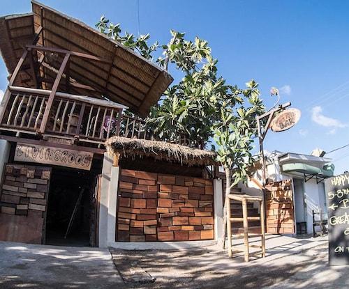 The Livingroom Hostel, Lombok