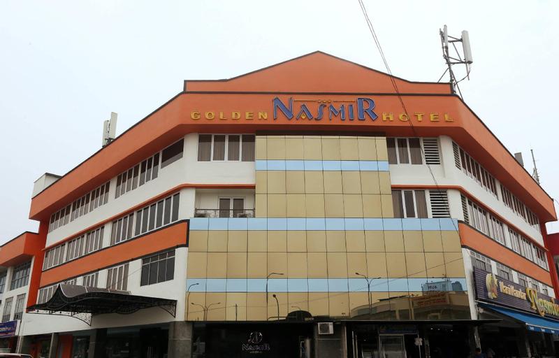 Golden Nasmir Hotel, Seberang Perai Tengah