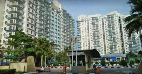 Marina Apartment (3R2B) (Muslim Only), Port Dickson