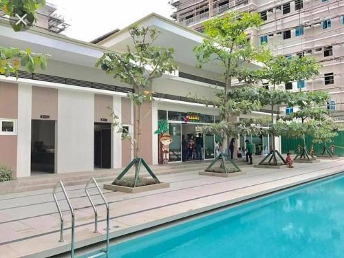 TREEs Residences, Quezon City