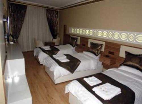 ufuk zafer hotel, Yüksekova