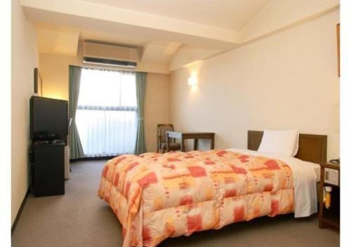 Hotel NewPlaza KURUME / Vacation STAY 75878, Kurume