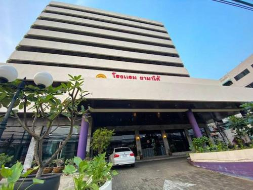 Yamato hotel, Muang Samut Prakan