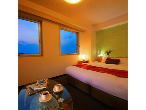 HOTEL SUN OCEAN - Vacation STAY 84264, Anan
