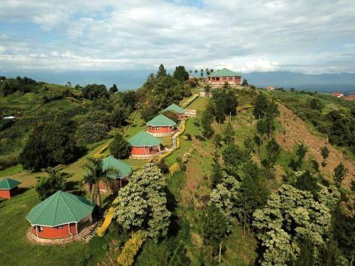 Top of The World Lodge, Buyaga