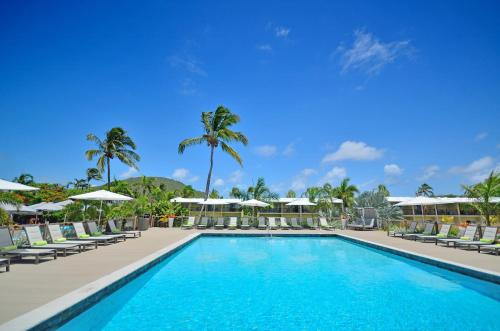 Royal St. Kitts Hotel,