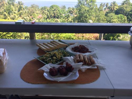 barangay balet Island Garden City of Samal Vacation Home, Samal City