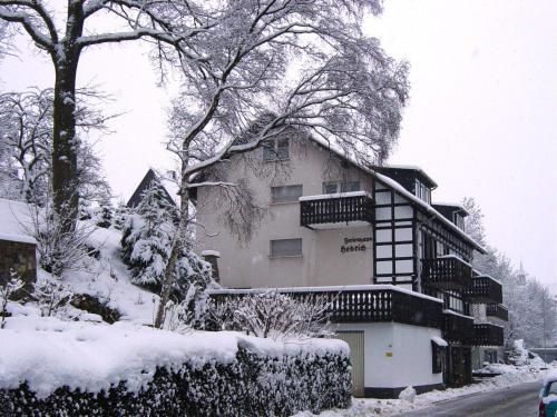 Ferienhaus Hedrich, Hochsauerlandkreis