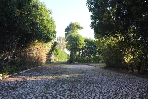 Cabanas Jardim & Ria, Alcoutim