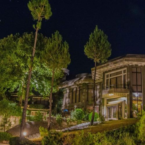 Rockcity Resort, Malakand