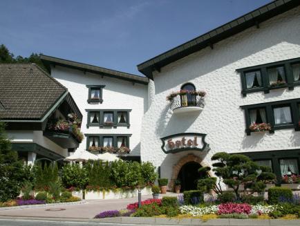 Romantik Hotel Sackmann, Freudenstadt