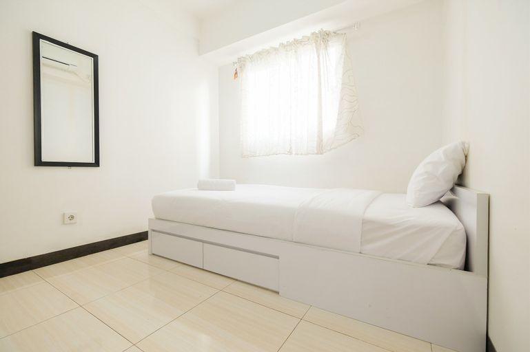 Comfortable The Wave Apartment near Epicentrum Kuningan, South Jakarta