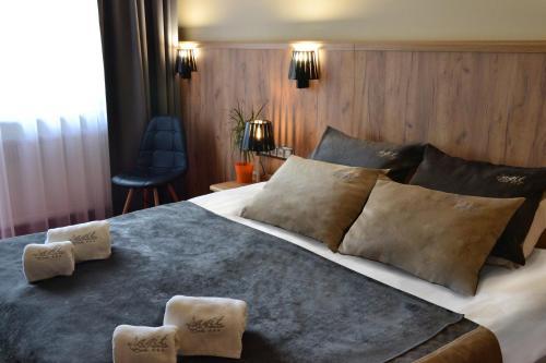 Best Hotel Agit Congress&Spa, Lublin