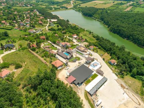 Woodland Resort, Kragujevac