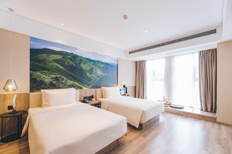 Atour Hotel Changjiang Road Changshu, Suzhou