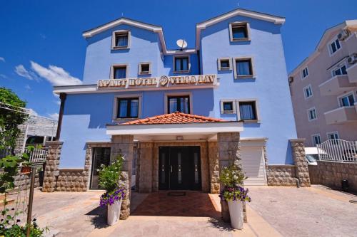 Aparthotel Villa Lav,