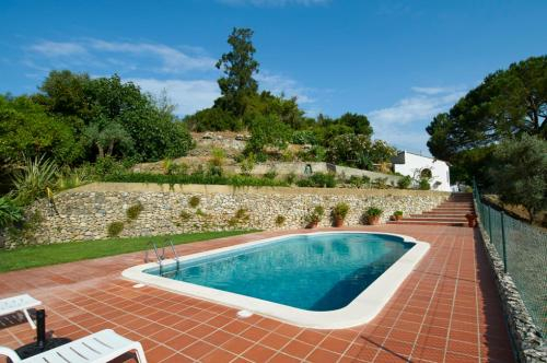 Quinta da Fonte Seca - Casa na Serra da Arrabida, Palmela