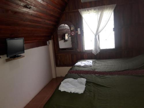 Lung Pod Kao resort - ลุงป๊อดเก้ารีสอร์ท, Pathiu