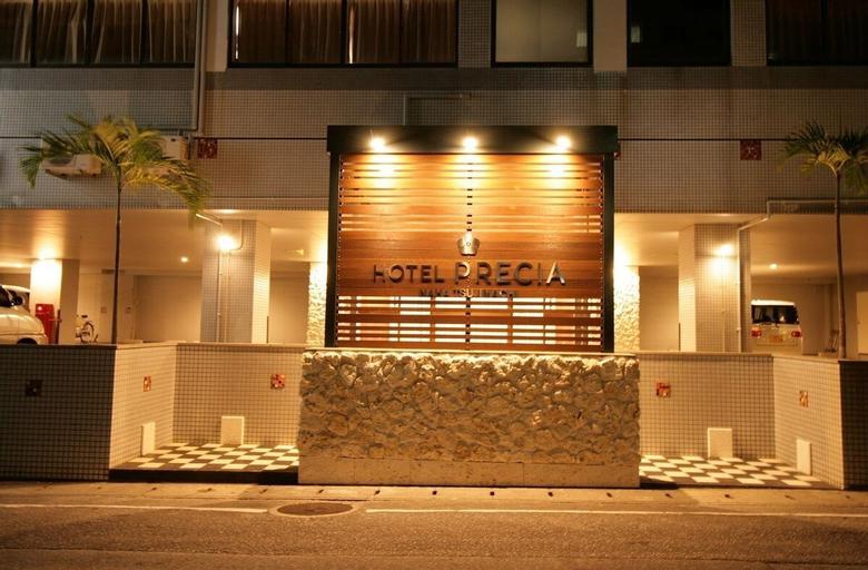 Hotel Precia Naha Tsujimachi, Naha