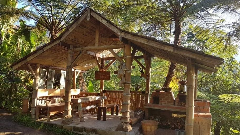 Sang Giri - Mountain Glamping Camp, Tabanan