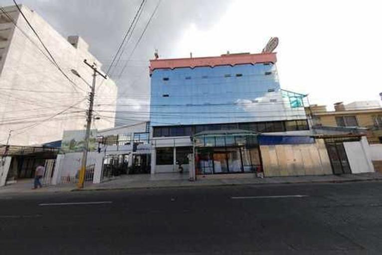 GH Hoteles Riobamba, Riobamba