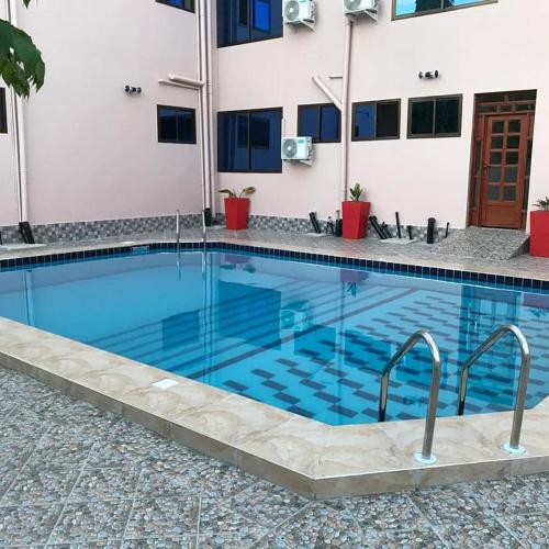 ANTELOPE HOTEL-MWANZA, Nyamagana