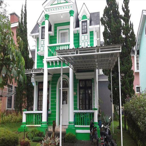 Kota Bunga FF, Cianjur