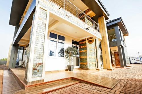 Jeyads Lodge, Tamale