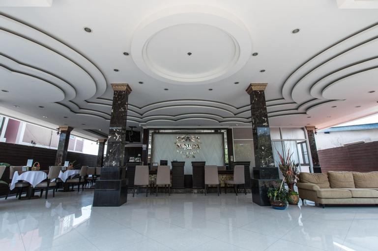 Suntosa Resort, Pattaya