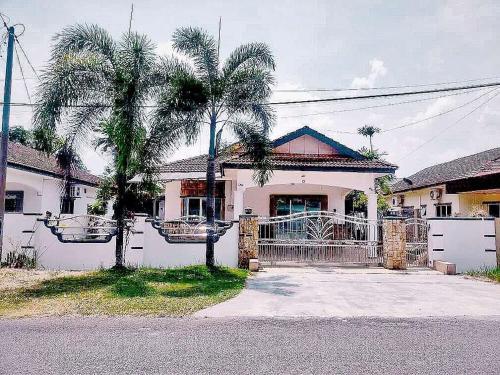 Taiping Vacation Home, Larut and Matang