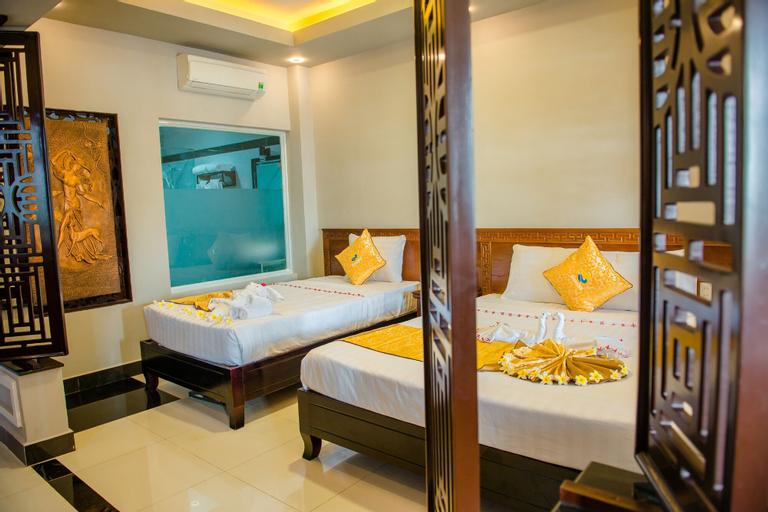 Viva Boutique Resort, Phan Thiết
