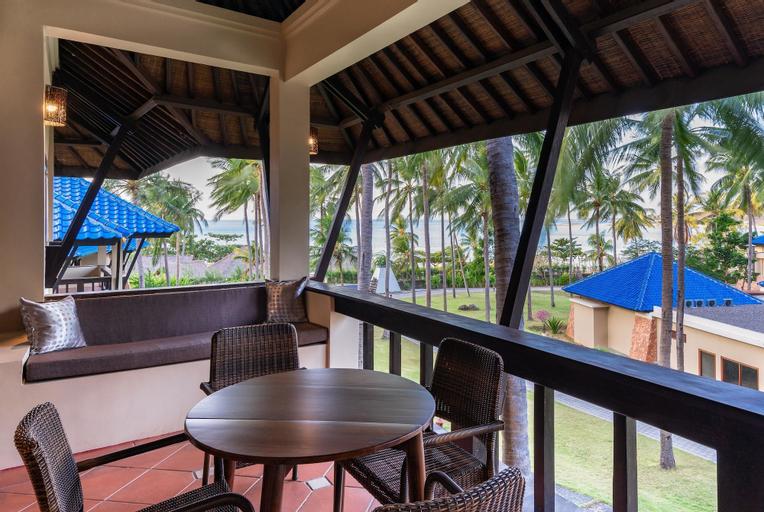 Wyndham Sundancer Resort Lombok, Lombok