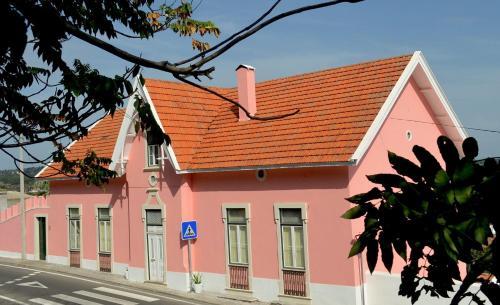 Chalet Santa Iria, Santarém