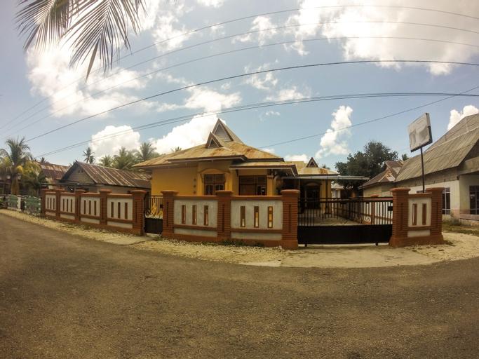 Haila Homestay, Wakatobi
