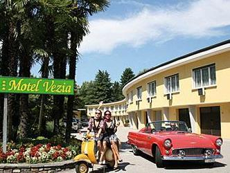 Hotel Vezia, Lugano