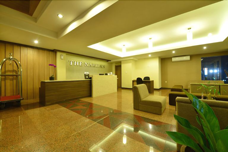 The Naripan Hotel by KAGUM Hotels, Bandung