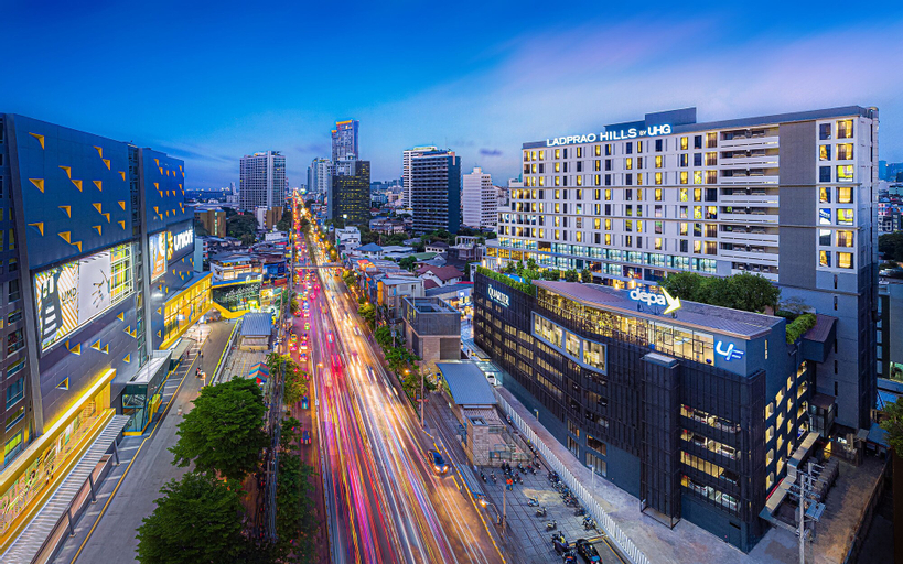 The Quarter Ladprao by UHG, Chatuchak