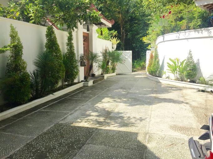 Yogyakarta Tropicana Villa, Bantul