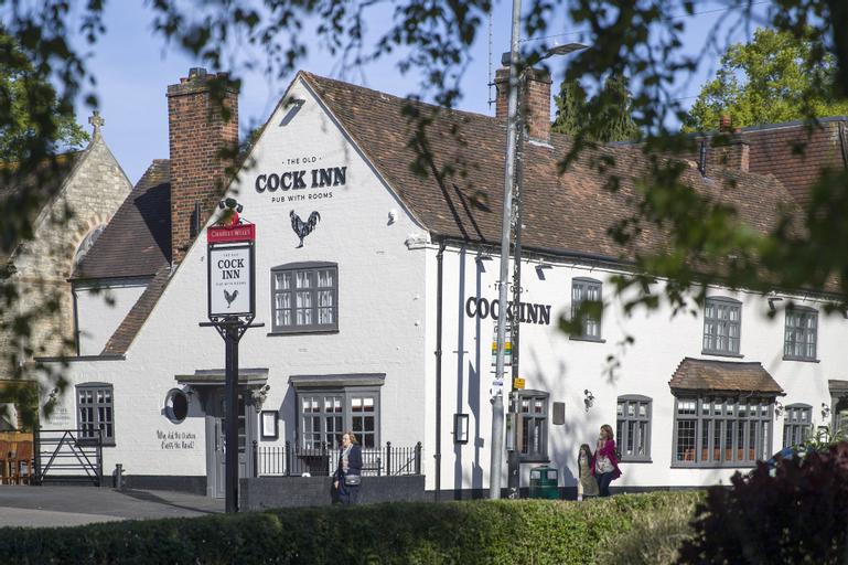 Old Cock Inn, Hertfordshire