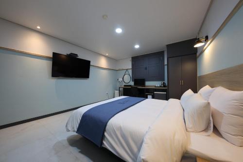 Daesan Business Hotel ZIP, Seosan