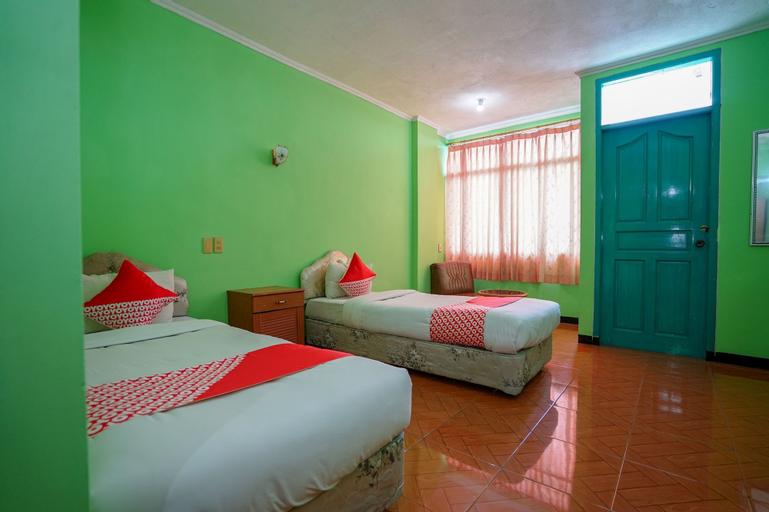 OYO 1389 Hotel Carissima, Palembang