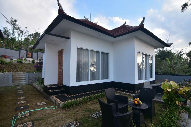 Wanagiri Cosmic Nature Villa, Buleleng