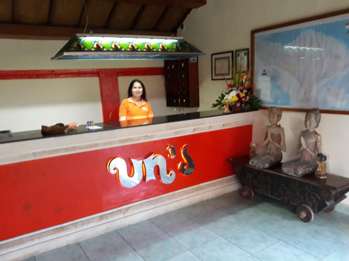 Un's Hotel - Bali, Badung