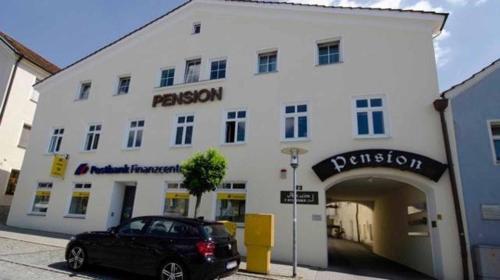Pension Schreiber, Straubing-Bogen