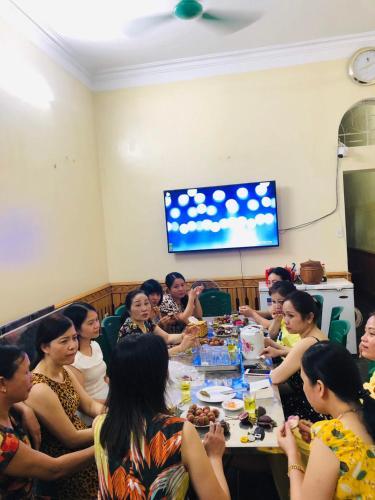 MOTEL FAMILY, Sầm Sơn