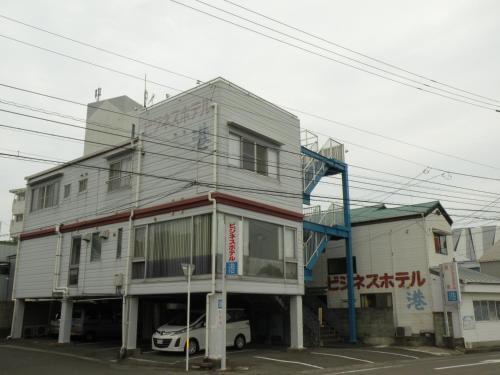 Business Hotel Minshuku Minato, Tokushima