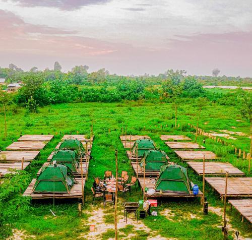 Steng Toch Homestay, Banteay Srei