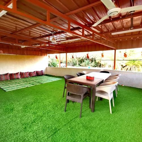 بيت السحمة للضيافة, Al Hamra